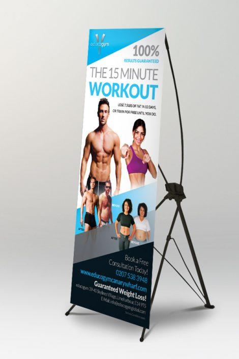 x-frame workout